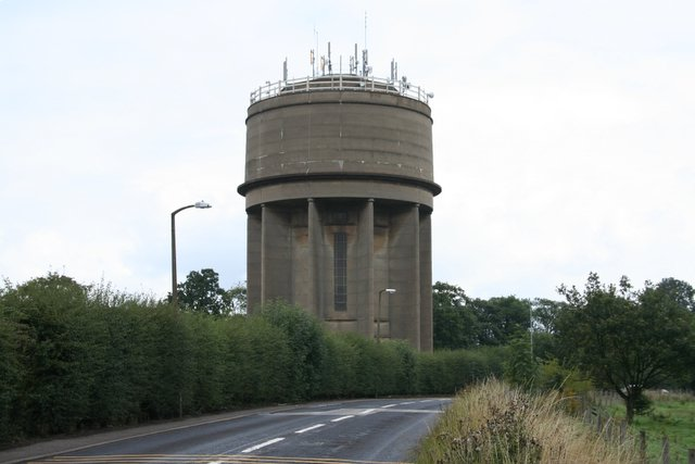 Norton Water Tower